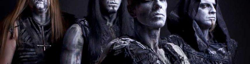 Aktivisti jälleen Behemothin kimpussa – vaatii keikkojen peruuttamista
