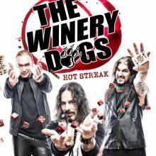 The Winery Dogs – Hot Streak (2015)
