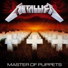 Metallica – Master of Puppets (1986)