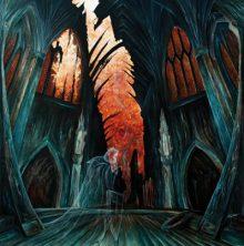 Illusions Dead – Celestial Decadence (2016)