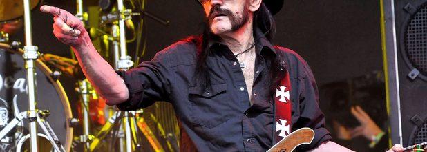 Motörheadin viimeiseltä kiertueelta DVD ja albumi toukokuussa.