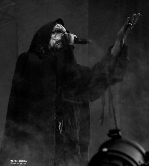 @thetruemayhem #attila #mayhem #nummirock #attilacsihar #blackmetal #norway @krogonen