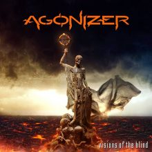 Agonizer – Visions Of The Blind (2016)