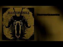 Raatopaikka – Terrorisaatio EP (2016)
