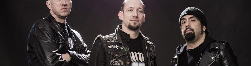 """Volbeat tuo autuuden uudella lyriikkavideolla """"For Evigt"""""""