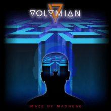 Volymian – Maze Of Madness (2016)