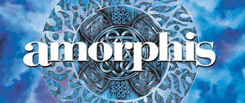 """Amorphisin """"Elegy"""" klassikon julkaisusta kulunut 20 vuotta"""