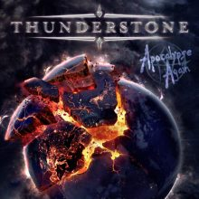 Thunderstone – Apocalypse Again (2016)