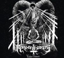 Korgonthurus – Vuohen Siunaus (2016)