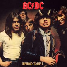 AC/DC – Highway To Hell (1979)
