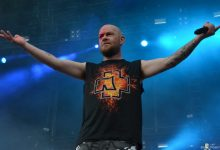 Five Finger Death Punch Provinssissa 30.6.2016 – katso kuvagalleria.