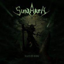Suidakra – Realms Of Odoric (2016)