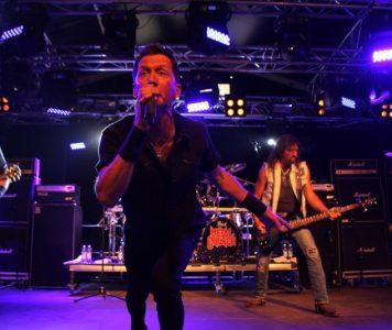 "Metal Church julkaisee ""Classic Live""-albumin huhtikuussa"