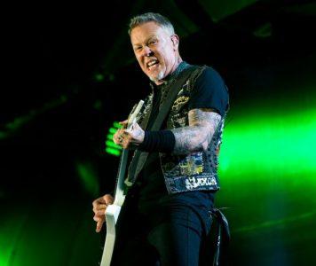 """Metallica jatkaa livevideoiden sarjaa. Nyt vuorossa """"Hardwired"""""""