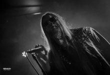Kuolemanlaakso: M. Laakso – Vol. 1: The Gothic Tapes -levynjulkaisukeikka 26.8.2016 @Ottopoika, Kuopio