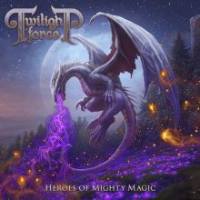 Twilight Force – Heroes Of Mighty Magic (2016)