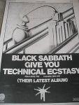 album advert