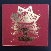 Caronte – Codex Babalon EP (2016)