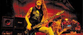 Metallican basisti Cliff Burtonin kuolemasta 30 vuotta