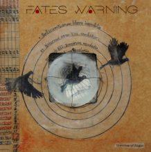 Fates Warning – Theories Of Flight (2016)