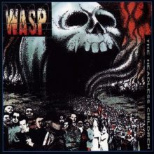W.A.S.P. – The Headless Children (1989)