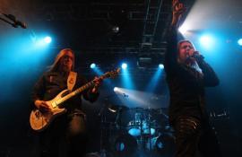 Episode 20th Anniversary: Stratovarius & Thunderstone @Nosturi, Helsinki 17.11.2016
