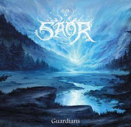 Saor – Guardians (2016)