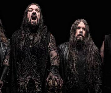 AntropomorphiA järjestää vihan seremonian uudella albumilla ja kappaleella