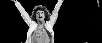 Alkuperäisen Uriah Heep-laulaja David Byronin syntymästä 70 vuotta