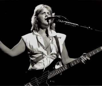 Asia- ja Uriah Heep-legenda John Wetton on kuollut