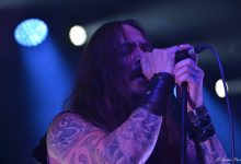 Eclipse 10th Anniversary Show: Amorphis @ Areena Oulu, 26.11.2016