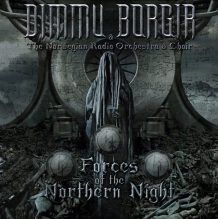Dimmu Borgir – Forces of the Northern Night DVD (2017)