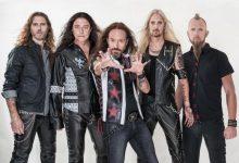 Heavy Metallin juhlaa yli 20 vuotta: Hammerfall haastattelussa