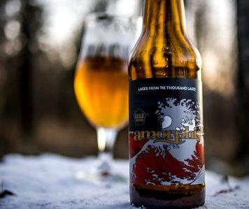 Helmikuun voi korkata Amorphis – oluella. Toinen erä lastattu kauppoihin!
