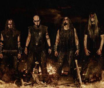 "Balforin ""Black Serpent Rising""-albumi ennakkokuuntelussa"