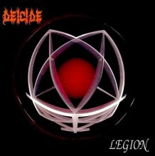 Deicide – Legion (1992)