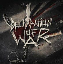 Quake The Earth – Declaration Of War (2016)