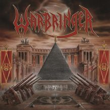 Warbringer – Woe To The Vanguished (2017)