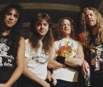 Tutkimus maailman eniten matkustaneista artisteista – Metallicalla kertynyt mittariin 2,1 miljoonaa kilometriä.