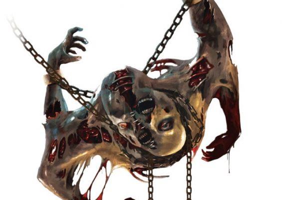 """Six Feet Underin uusi albumi """"Torment"""" kuunneltavissa kokonaisuudessaan"""