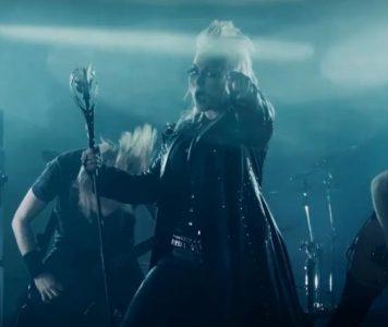 """Battle Beastin uusi musiikkivideo """"Bringer Of Pain"""" katsottavissa"""