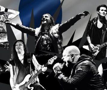 """Helloween tuo """"Pumpkins United"""" kiertueensa Helsinkiin marraskuussa!"""