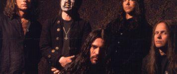 Mercyful Fate ja King Diamond valtasivat Tavastian 20 vuotta sitten