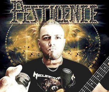 Death metal – yhtye Pestilence valmistelee uutta albumia