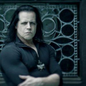 """Danzigin uusi single """"Devil On Hwy 9"""" kuunneltavissa"""