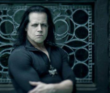 Danzig julkaisee uuden levyn toukokuussa