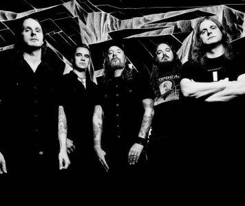 At The Gates vaihtaa kitaristia: uusi albumi ensi vuonna