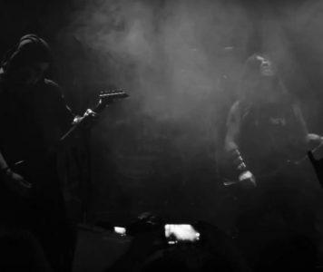"""Balforin uusi musiikkivideo """"Dawn Of Savage"""" Metalliluolan ensinäytössä"""