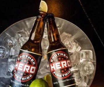 Brother Firetriben 15 v. juhlakiertueelle oma olut
