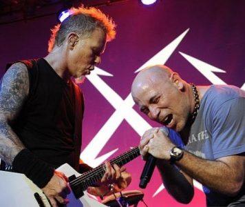 Armored Saint-miehet kertovat Metallica-tarjouksistaan